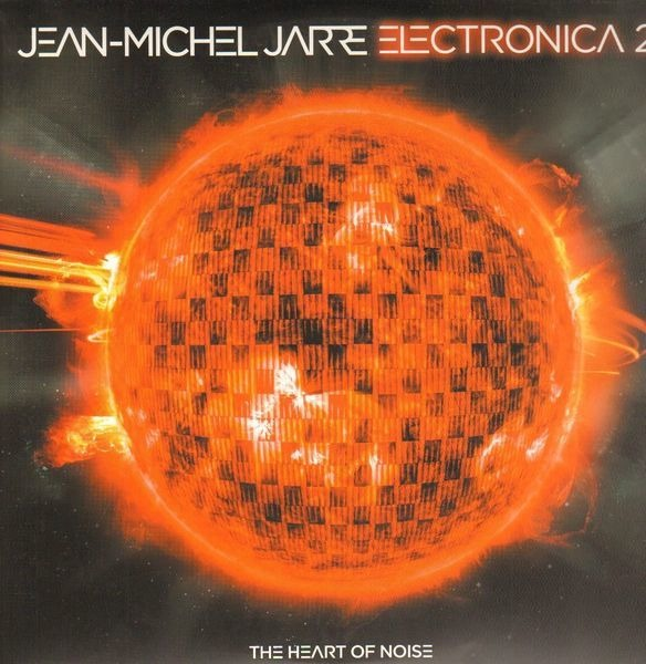 #<Artist:0x00000000054a87d8> - Electronica 2: The Heart of Noise