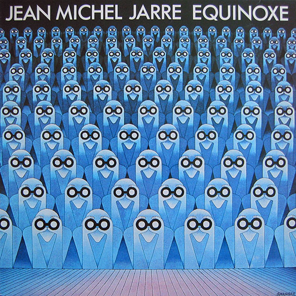 #<Artist:0x00007f651ec40a60> - Equinoxe