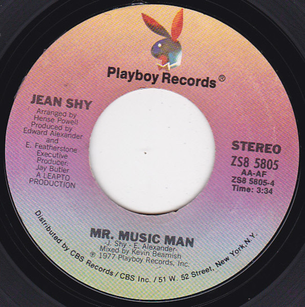 #<Artist:0x007fafba13e400> - Speak! Talk About It / Mr. Music Man