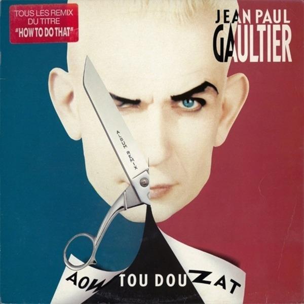 Jean Paul Gaultier Aow Tou Dou Zat (Album Remix)