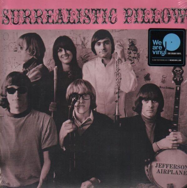 #<Artist:0x007f91b3a3ec50> - Surrealistic Pillow