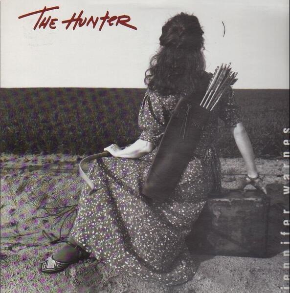 #<Artist:0x00007fd907531f00> - The Hunter