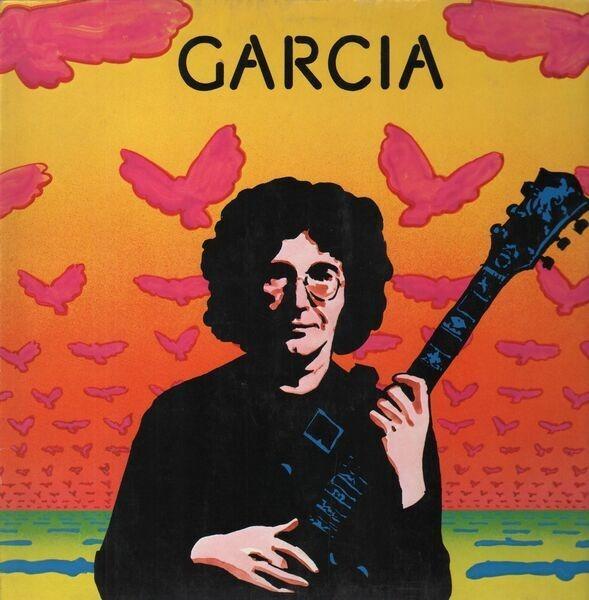 #<Artist:0x00007fce8c4a4dd8> - Garcia