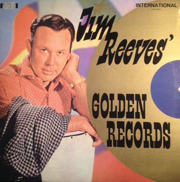 #<Artist:0x00007f868a342908> - Jim Reeves' Golden Records