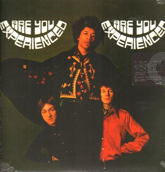 #<Artist:0x007f756a471aa8> - Are You Experienced?