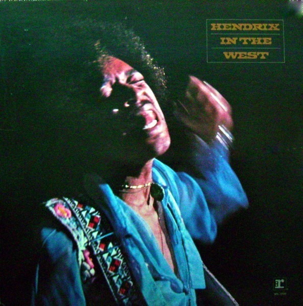 #<Artist:0x007f9775d0f520> - Hendrix In The West
