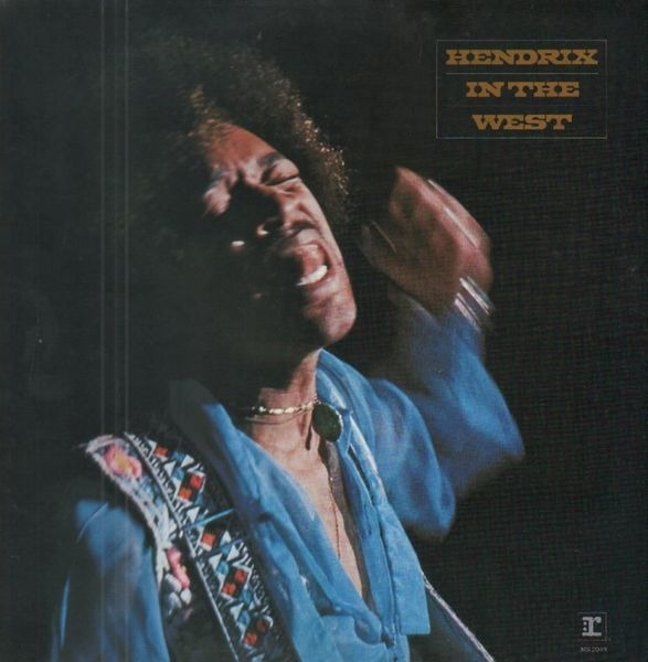 #<Artist:0x00007f8135479088> - Hendrix In The West