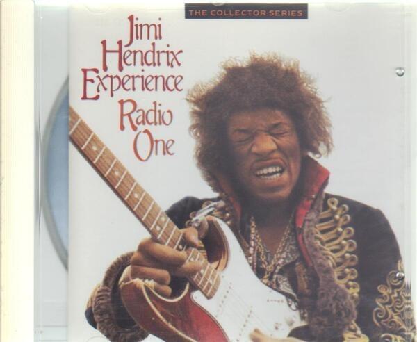 jimi hendrix radio one