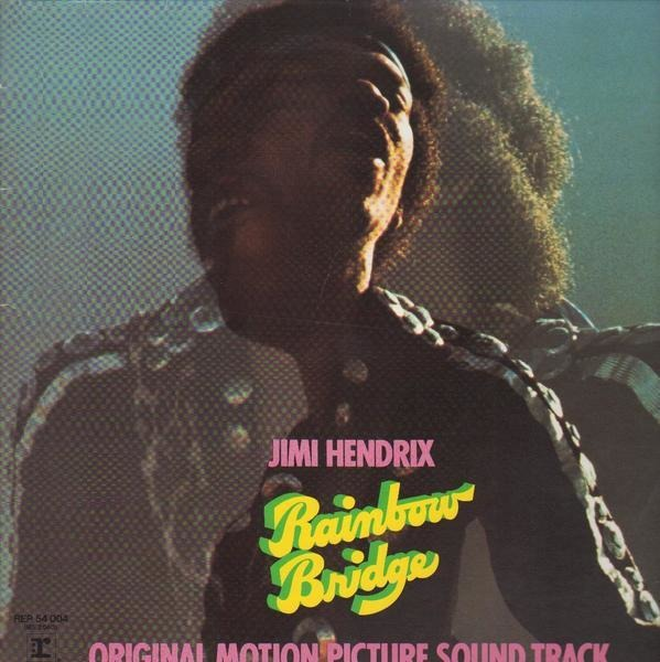 #<Artist:0x00000000084f4978> - Rainbow Bridge - Original Motion Picture Sound Track