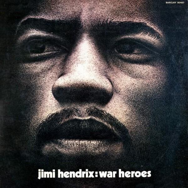 #<Artist:0x00000003f6a268> - War Heroes