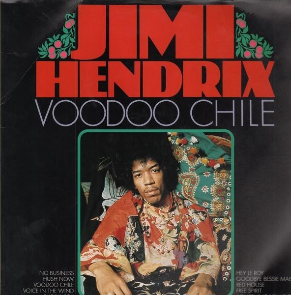 #<Artist:0x007fcf6d1bc8c8> - Voodoo Chile