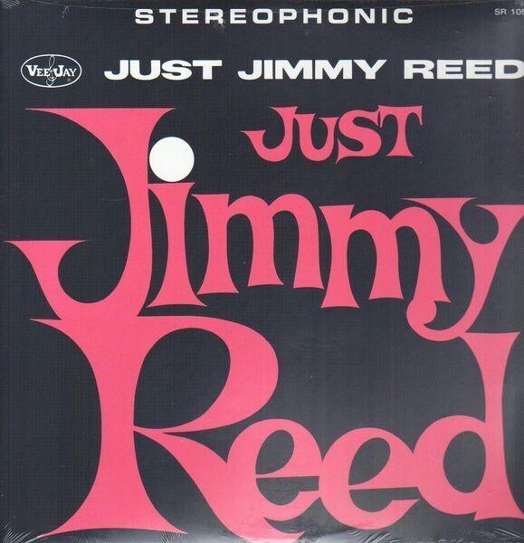 #<Artist:0x007f63f5a423f0> - Just Jimmy Reed