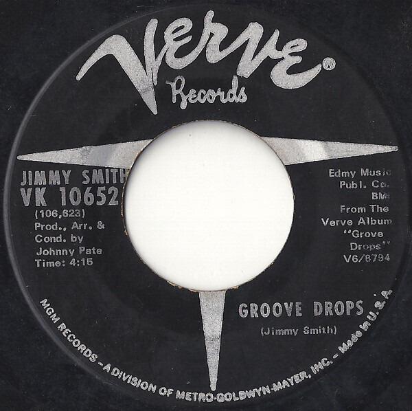 #<Artist:0x007f77fd556370> - Groove Drops