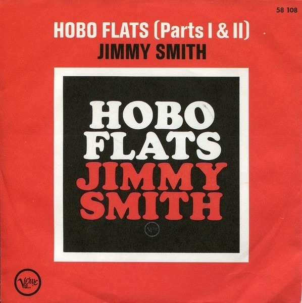 #<Artist:0x007f177999af88> - Hobo Flats