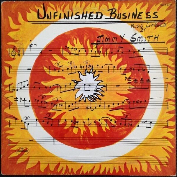 #<Artist:0x007f4482b13258> - Unfinished Business