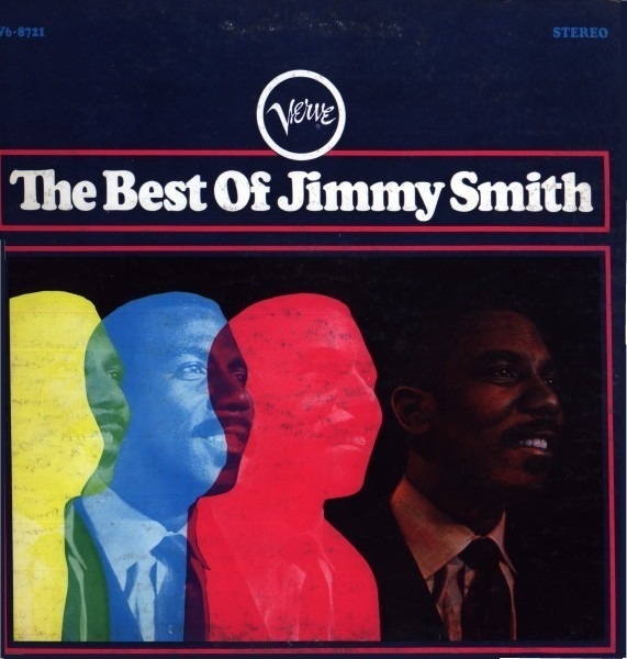 #<Artist:0x00007fd8d0c85108> - The Best Of Jimmy Smith