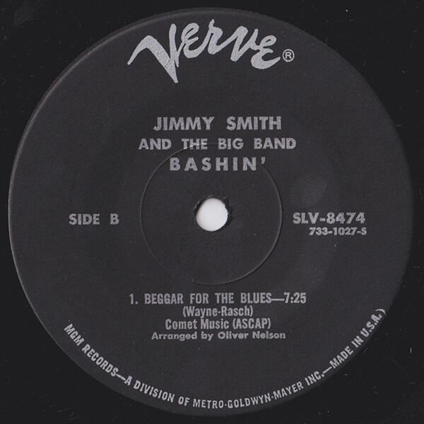 #<Artist:0x007f94a3906d18> - The Unpredictable Jimmy Smith