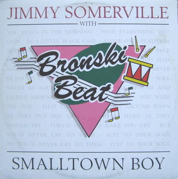jimmy somerville with bronski beat smalltown boy