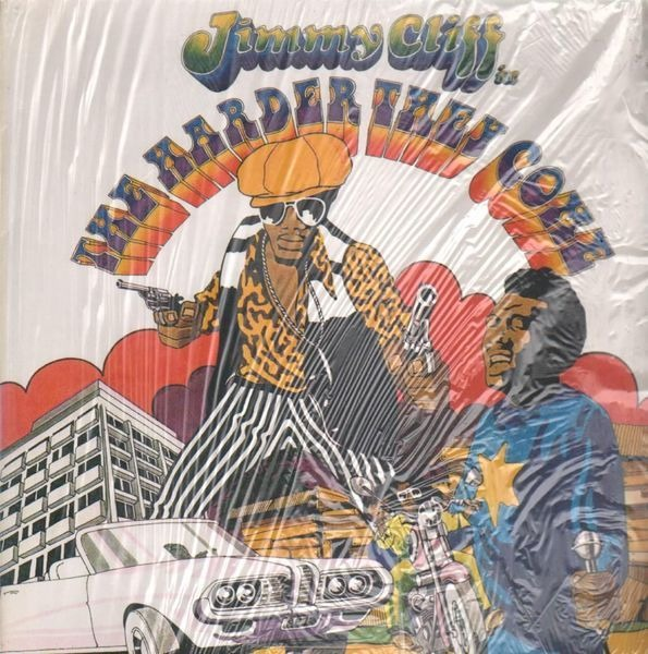 jimmy cliff, scotty, maytals,.. jimmy cliff in the harder they come