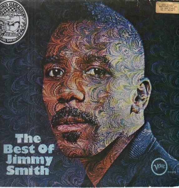 #<Artist:0x007f3d521018f0> - The Best Of Jimmy Smith