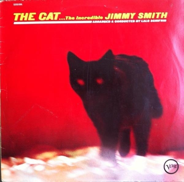 #<Artist:0x007f1ec28e75f0> - The Cat