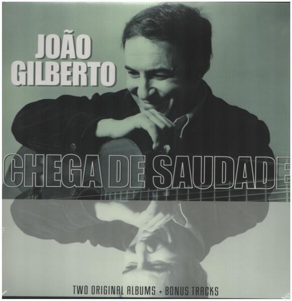#<Artist:0x007fafb931e988> - Joao Gilberto/Chega De Saudade