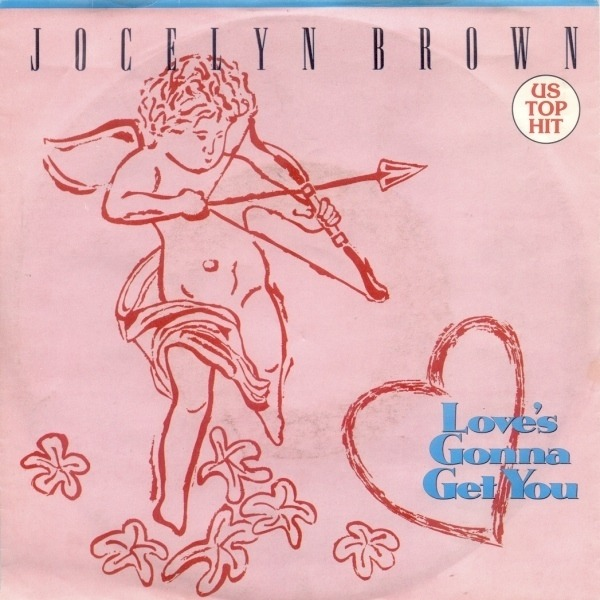 Jocelyn Brown Love's Gonna Get You