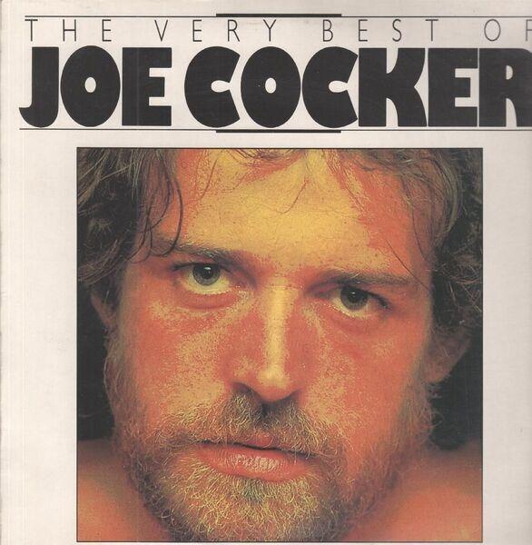 #<Artist:0x007f309bd4ba70> - The Very Best Of Joe Cocker