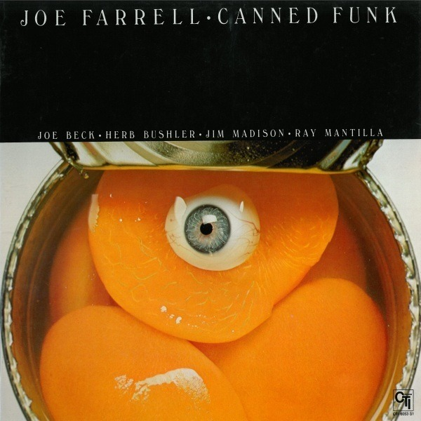 joe farrell canned funk