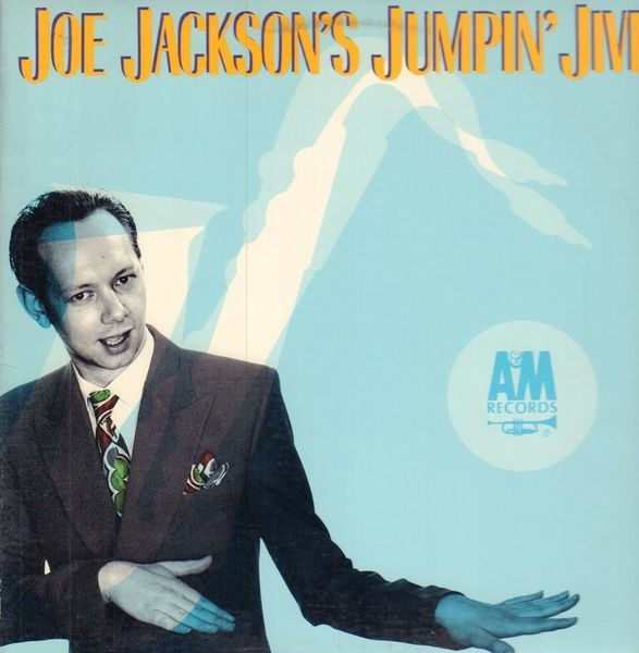 #<Artist:0x00007f387adc9e98> - Joe Jackson's Jumpin' Jive