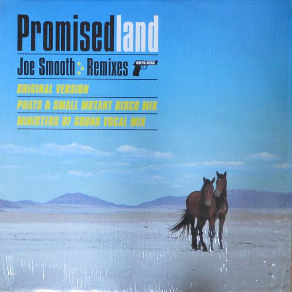 joe smooth promised land (remixes)