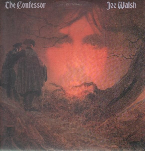 Joe Walsh The Confessor