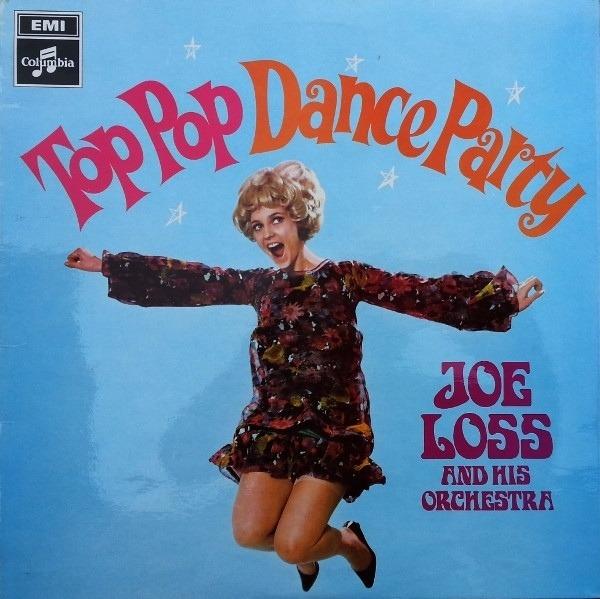 #<Artist:0x007fe34f3208e0> - Top Pop Dance Party