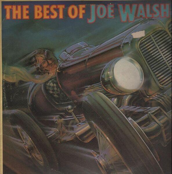 #<Artist:0x00007f4e0d47dad0> - The Best Of Joe Walsh