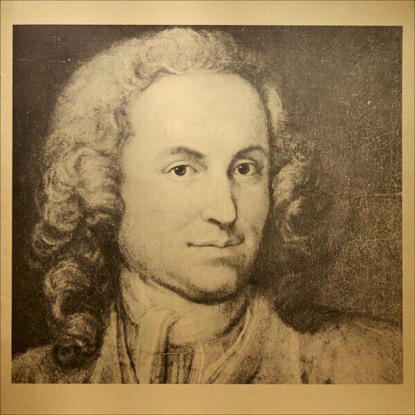 Johann Sebastian Bach - The Academy Of St. Martin- 'Brandenburgische Konzerte' (Erstaufnahme Der Urfassung) (BOOKLET)