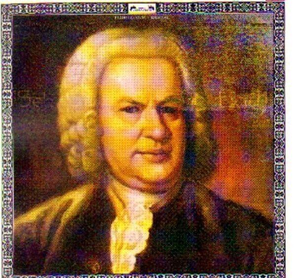 Johann Sebastian Bach Brandenburg Concertos 1-6, The Academy of Ancient Music