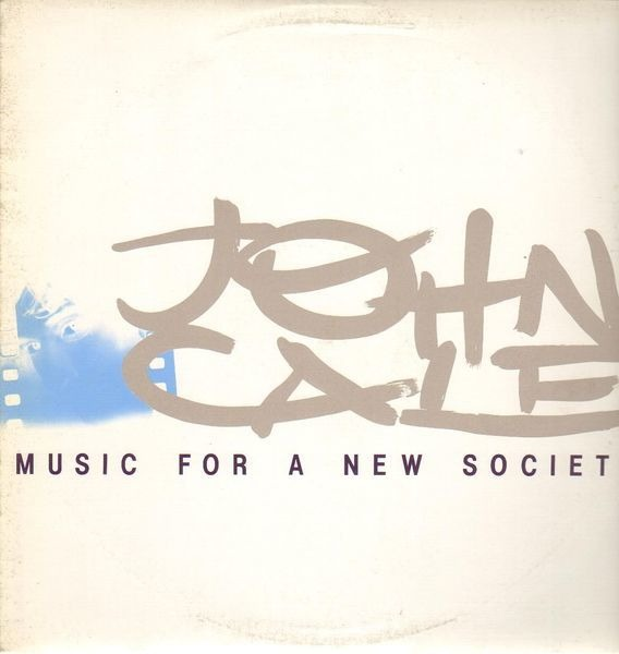 #<Artist:0x007f3392f788a8> - Music for a New Society
