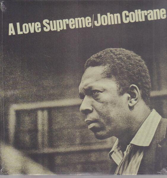 #<Artist:0x007f7396d628b8> - A Love Supreme
