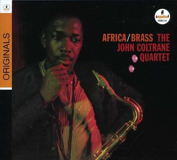 #<Artist:0x007f819ad615c8> - Africa/Brass
