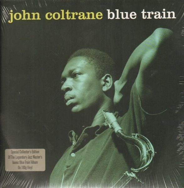 #<Artist:0x007f35c53f3250> - Blue Train