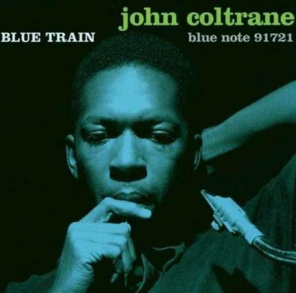 #<Artist:0x007f177b18eae0> - Blue Train