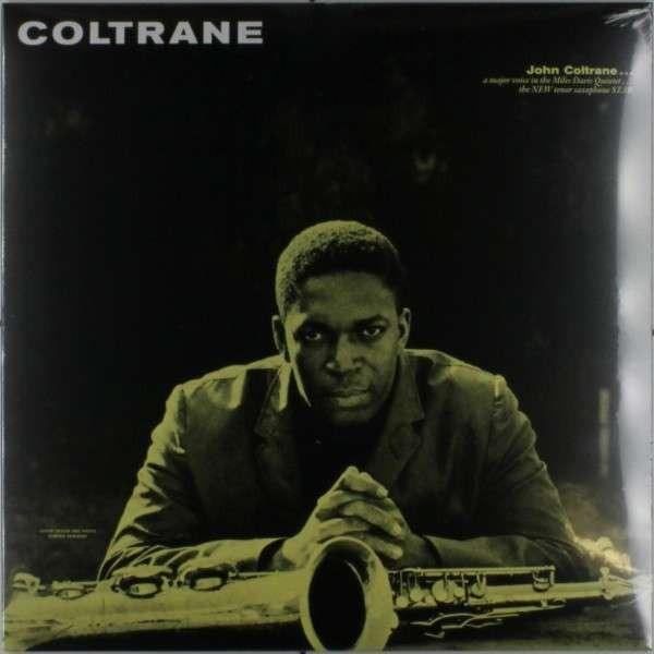 #<Artist:0x007f8f9f2f2cf0> - Coltrane