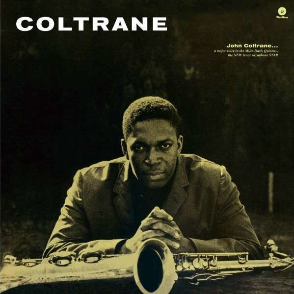#<Artist:0x007f9f0070f1d8> - Coltrane