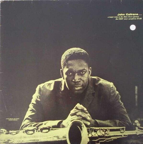 #<Artist:0x007f10b5d52c90> - Coltrane
