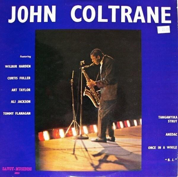 #<Artist:0x007f4e58c2fee0> - John Coltrane