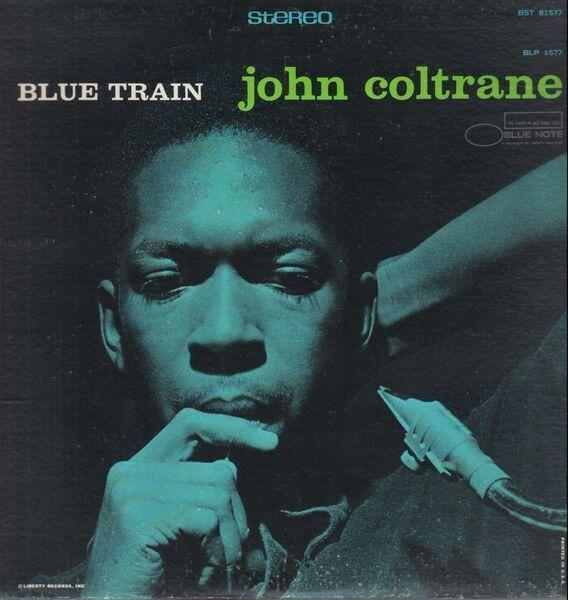 #<Artist:0x007f485bc23580> - Blue Train