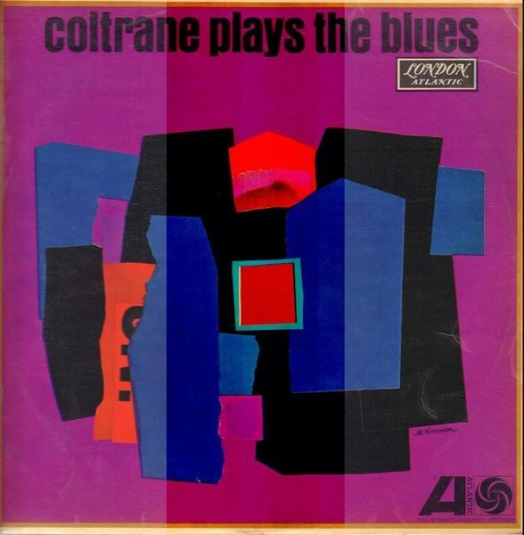 #<Artist:0x007f934d493e18> - Coltrane Plays The Blues