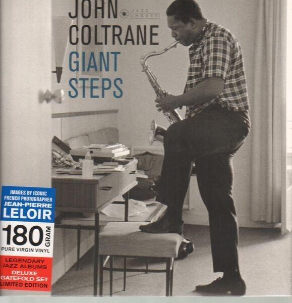 #<Artist:0x007fd4026f37d0> - Giant Steps