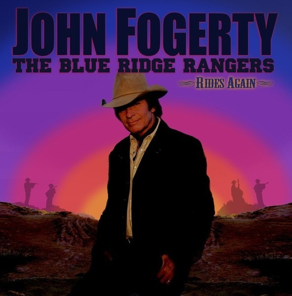 #<Artist:0x007f919a97c3d0> - The Blue Ridge Rangers Rides Again