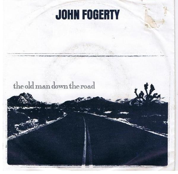 #<Artist:0x007fafba3f4af0> - The Old Man Down The Road / Big Train (From Memphis)